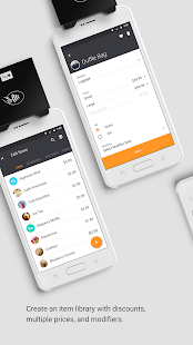 PayAnywhere Credit Card Reader Screenshot 4