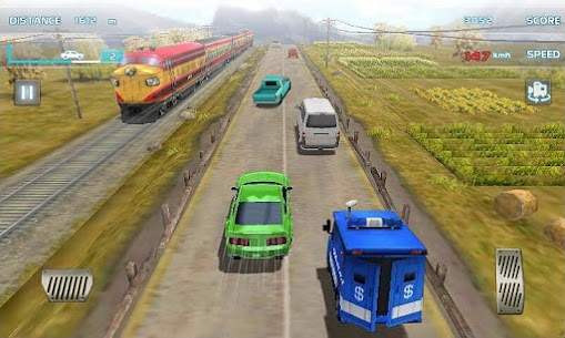 Turbo Driving Racing 3D 3
