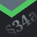SKP §34a icon