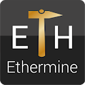 Ethermine Stats icon