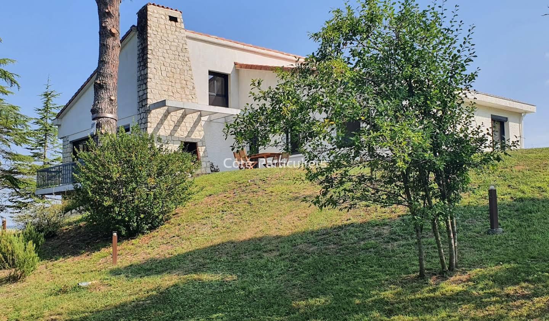 Villa avec terrasse Auch