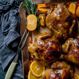 French Cornish Game Hen Recipes.