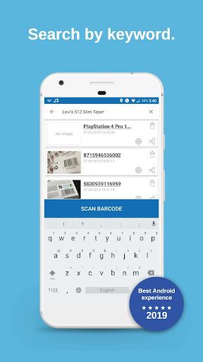 Barcode Scanner For Walmart Apk by Rucksack Mobile App Development