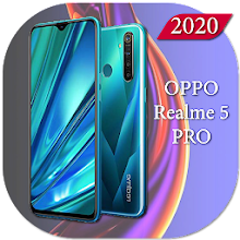 Theme for Oppo Realme 5 Download on Windows