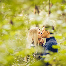 Wedding photographer Aleksandra Erofeeva (daridey). Photo of 11.10.2015
