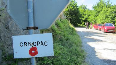 Photo: Jednog vrućeg dana uputili smo se na Crnopac