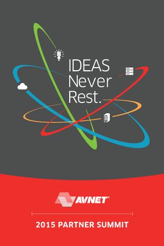 Avnet Partner Summit 2015