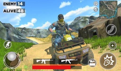 Free Battle Royale: Battleground Survival 2 18