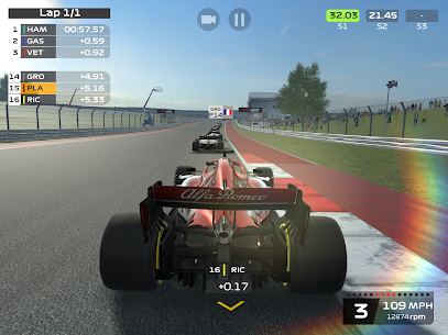 F1 Mobile Racing App Latest Version Download For Android and iPhone 10