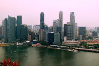 Photo: Singapour