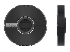 MakerBot Nylon Carbon Fiber Filament Black - 1.75mm (0.50kg)