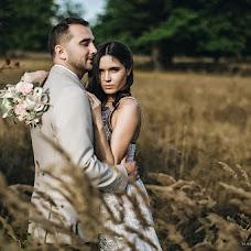 Wedding photographer Nata Smirnova (natasmirnova). Photo of 05.12.2018