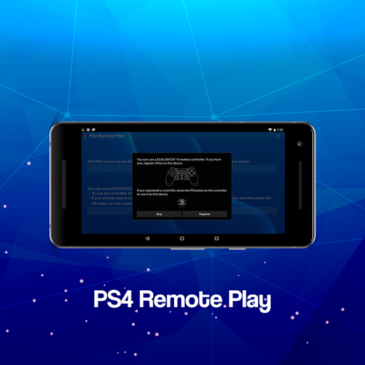 PS4 Gamesu00a0 Remote control Play 2018 1.0.1 screenshots 2