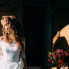 Hochzeitsfotograf Anna Radzhabli (radzhablifoto). Foto vom 10.09.2015