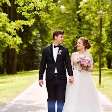 Wedding photographer Ekaterina Klimova (mirosha). Photo of 17.07.2017