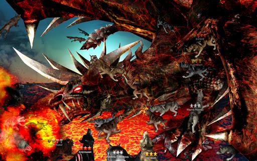 Wolf Online 3.4.0 screenshots 11