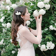 Wedding photographer Ekaterina Golovacheva (katyyya). Photo of 14.08.2016