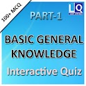 Basic General Knowledge-Part-1 icon