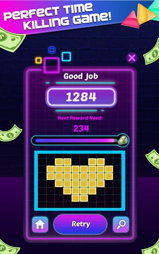 Color Block u2013 Block Puzzle & Brain Test to Big Win screenshots 6