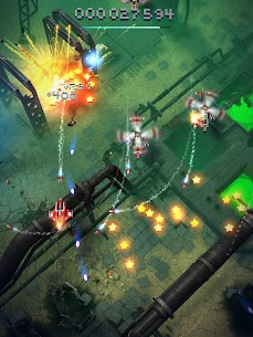 Sky Force Reloaded MOD (Unlimited Stars) 7