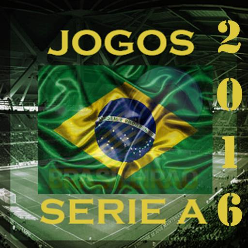 Tabela Brasileirão 2016 運動 LOGO-玩APPs