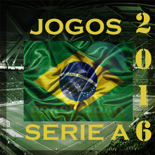 Table Brasileirão 2016 運動 LOGO-玩APPs