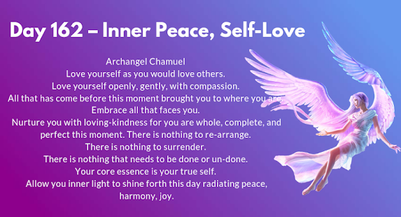 Download 365 Daily Angel Messages from your Angels For PC Windows and Mac apk screenshot 8