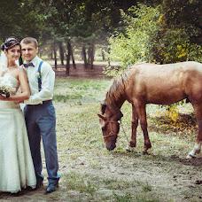Wedding photographer Yaroslav Kryuchka (doxtar). Photo of 30.03.2014