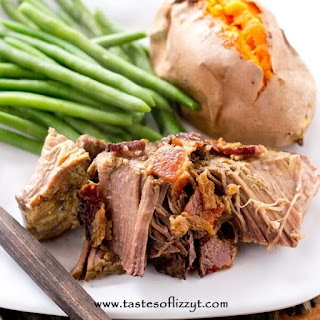 Beef Shoulder Roast Recipes.