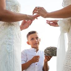Свадебный фотограф Pedro Cabrera (pedrocabrera). Фотография от 23.11.2016
