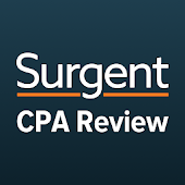 Surgent CPA Exam Flashcards