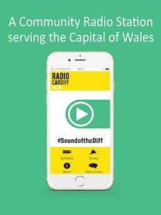 Radio Cardiff- screenshot thumbnail