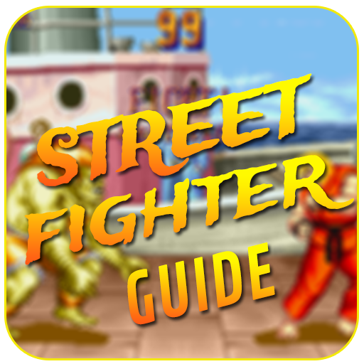 Guide For Street Fighter 2 -  Tips and Tricks