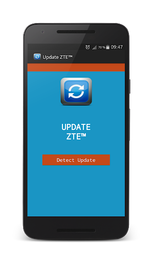 Update ZTE™ for Android