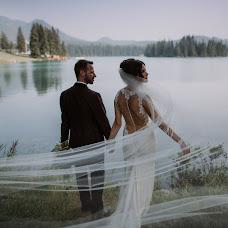 Wedding photographer Carey Nash (nash). Photo of 15.08.2017