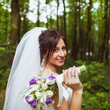 Wedding photographer Irina Lenko (irenLenk0). Photo of 27.07.2014
