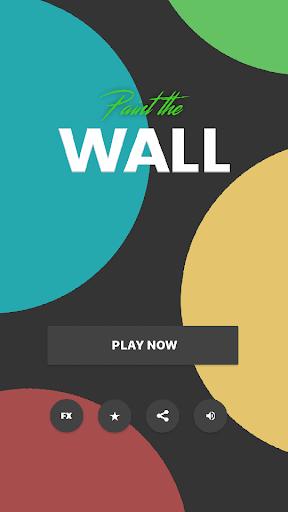Paint the wall 1.1 screenshots 1