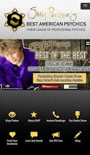 Best American Psychics- screenshot thumbnail