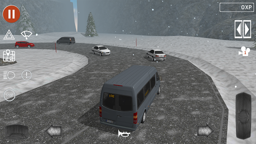 Public Transport Simulator screenshot 4