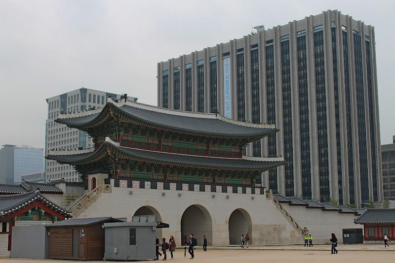 Seoul - contrasti di ZenoR