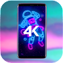 3D Parallax Background - HD Wallpapers in 3D APK icon