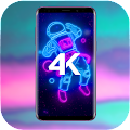 3D Parallax Background - HD Wallpapers in 3D APK