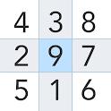 Sudoku - Classic Puzzle Game icon