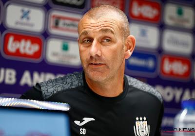 Simon Davies is niet bang voor ontslag