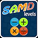 SAMDLevels - Jogo