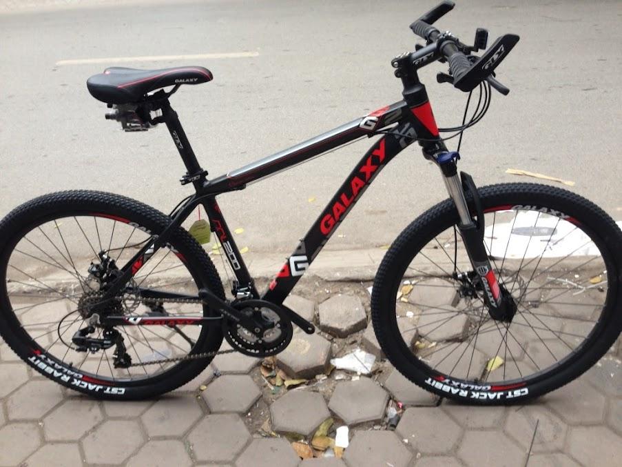H2 Bike chuyen xe dap the thao CHAT LUONG TOT PHUC VU TOT GIA TOT - 6