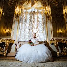 Wedding photographer Vladimir Lopanov (8bit). Photo of 13.09.2016