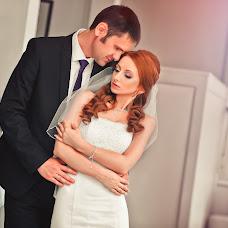 Wedding photographer Albina Krylova (Albina2013). Photo of 01.12.2015