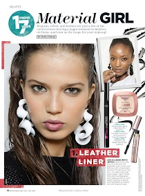Seventeen Magazine- screenshot thumbnail