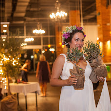 Wedding photographer Svetlana Kaul (Sovulka). Photo of 07.10.2015